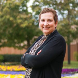 Stephanie Vetter