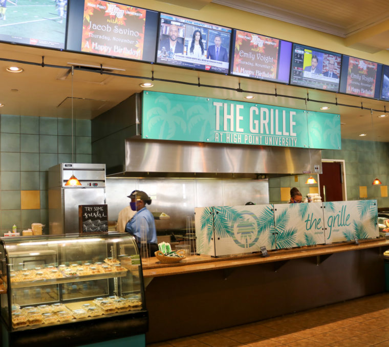 The Grille