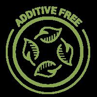Additive Free Logo