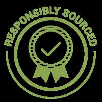 Responsibly Sourced Logo