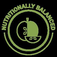 Nutritionally Balanced Logo